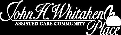 Whitaker logoNo AL line Rev